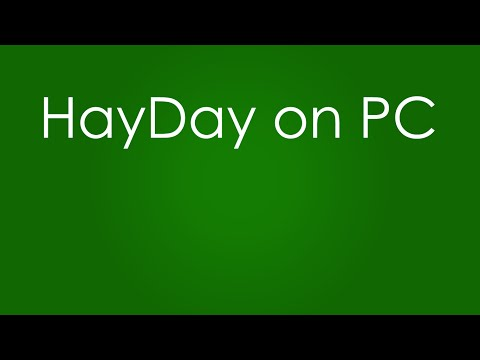 HayDay For PC - Play Hay Day Game On PC