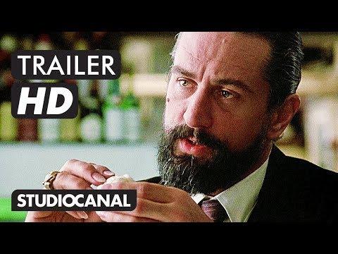 ANGEL HEART 4K REMASTERED Trailer Deutsch | Ab 19.09. als DVD, Blu-Ray & UHD!
