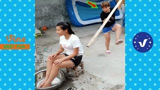 Funny Videos 2018 ● People doing stupid things P33