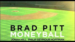 It's a Process - Moneyball - Soundtrack OST