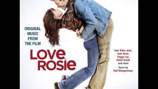 Love, Rosie OST | We keep in touch, okay?