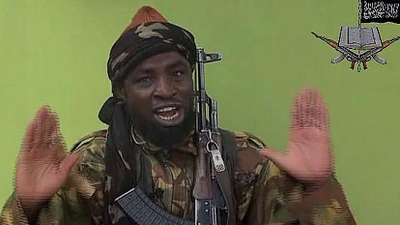 Download Boko Haram Militants Send Message To Trump