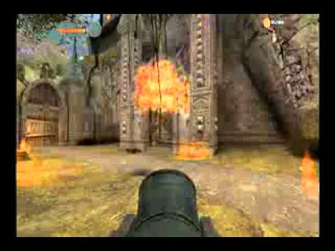 Enclave   Gameplay Video 1 |