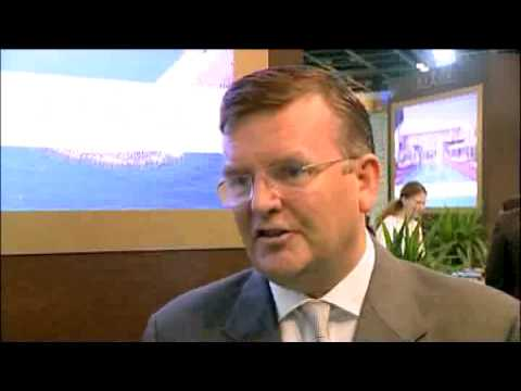 Kees Hartzuiker, CEO, Rixos Resorts @ ATM 2010