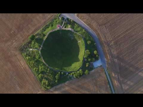 From The Air - The Somme 1