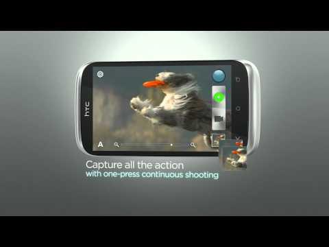 HTC Desire X by HTC