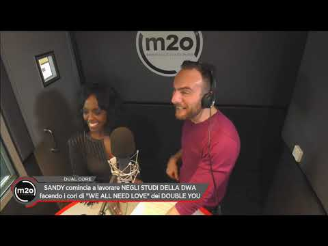 [FULL LIVE STREAM] Sandy Chambers @ Dual Core 28.03.18 - m20 radio allo puro