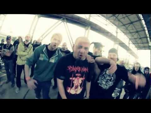 Streetmachine ft. Sodoma Gomora - Decibely hněvu