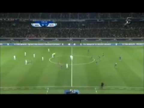 This is football – Questo è il calcio DEDICATO A CHI AMA IL CALCIO! [new video 2012 HD]