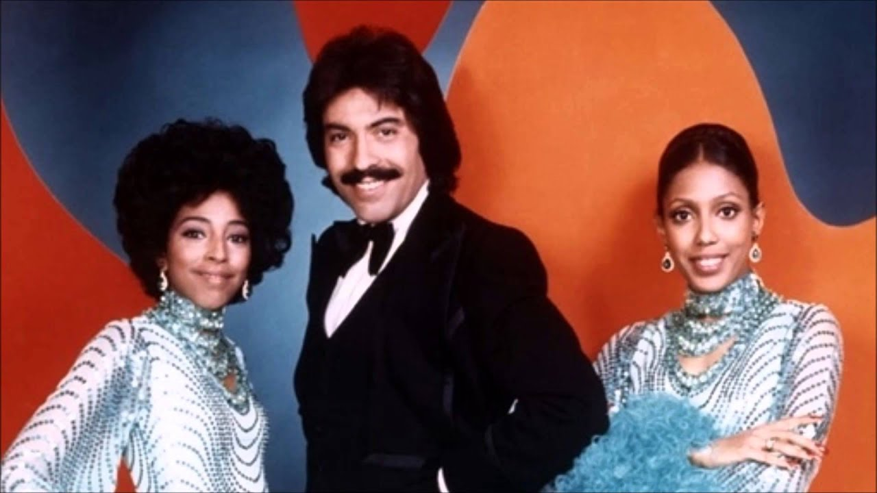 Image result for the tony orlando and dawn show