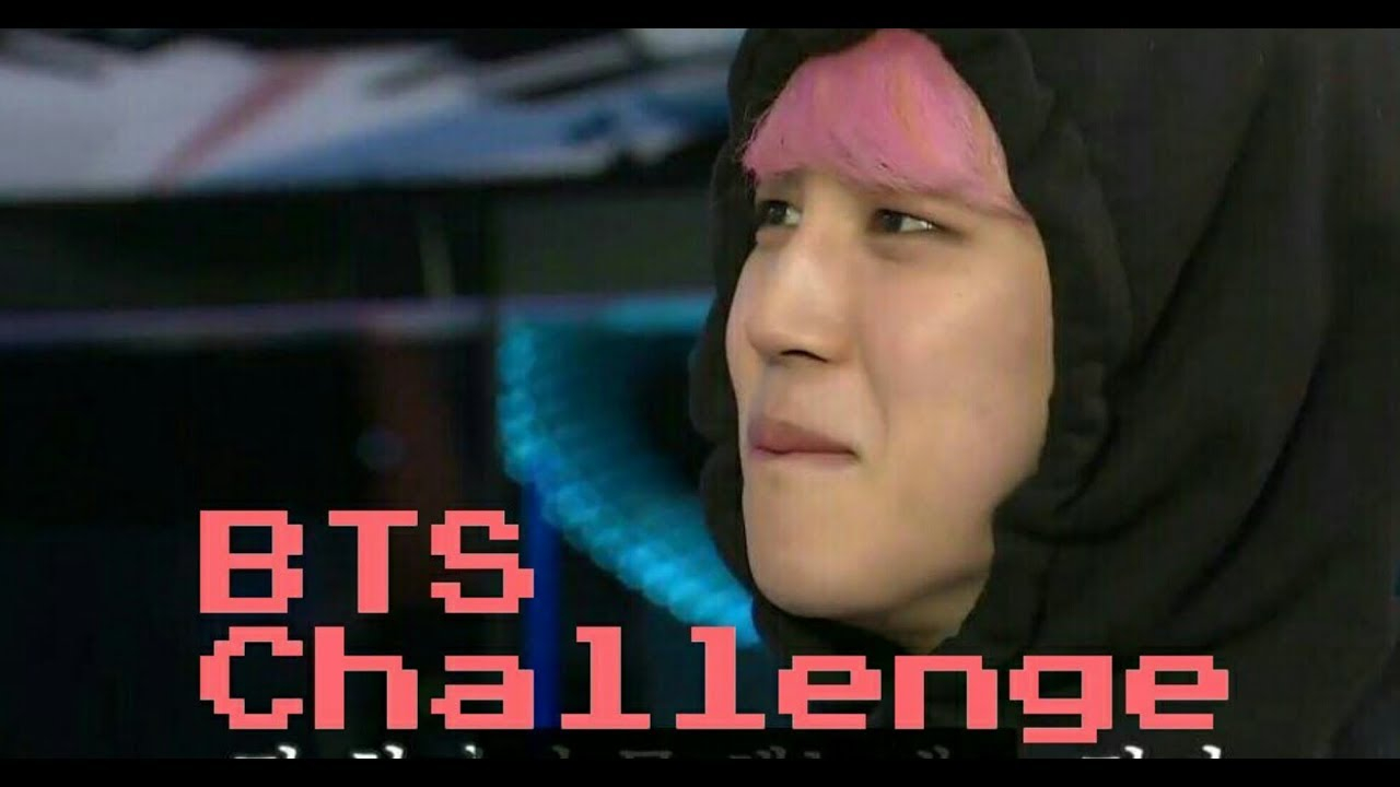 Bts Try Not To Laugh Challenge Pt 1 Eng Hard Sub Available Youtube