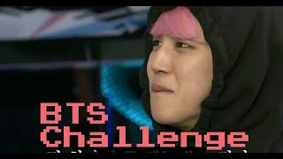 BTS Try Not To Laugh Challenge PT.1 (ENG HARD SUB available)