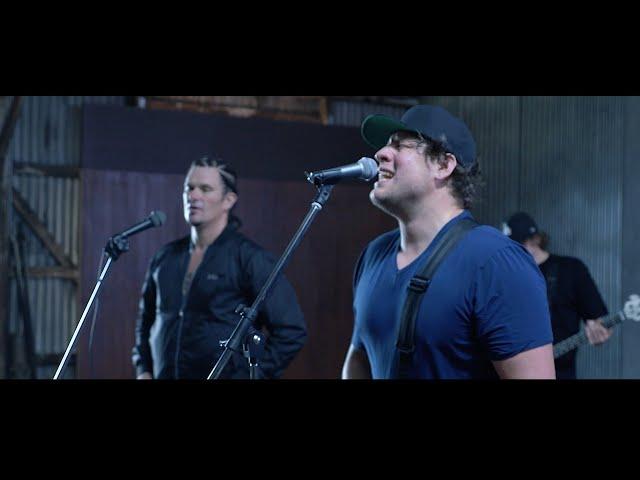 A Broken Silence: Wake Up - Official Music Video
