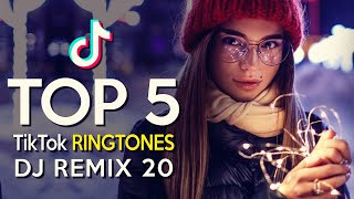 TOP 5 Tik Tok DJ Remix 20 + FREE Download Links