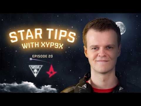 Turtle Beach Star Tips #20:  Xyp9x and the Dust2 Long Control