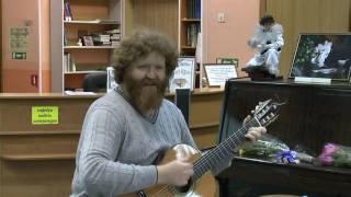 """3 шуточные песни для сериала """"Восьмидесятые"""""""