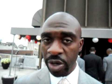 BMORENEWS: Michael Blake, National Deputy Director of Operations, Obama for America