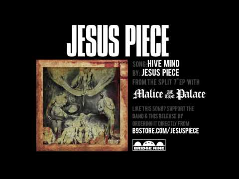 "Jesus Piece ""Hive Mind"" (Official Audio)"