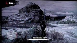 碧血狂殺 - DLC大bug,洗等級的簡單方法