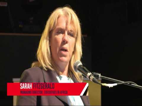 Sarah Fitzgerald, Managing Director, Executives in Africa