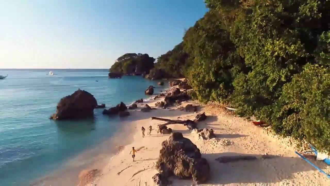 Boracay Balinghai Beach