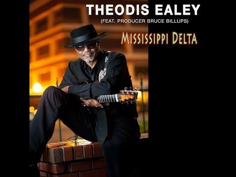 "Theodis Ealey (Ft. Bruce Billups )""Mississippi Delta"" OFFICIAL VIDEO"