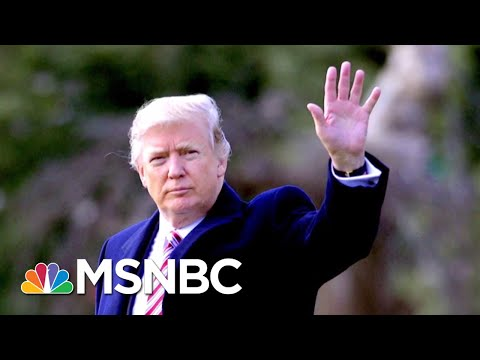 Hayes On President Donald Trump's 'Astonishingly Blatant Abuse Of Power' | All In | MSNBC