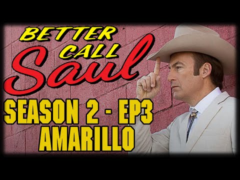 "Better Call Saul Season 2 Episode 3 ""Amarillo"" Post Episode Recap and Review"