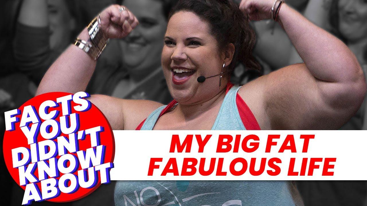 Whitney Thore schaamt zich nergens meer voor   My Big Fat