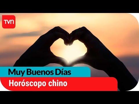 Así será el amor según el Horóscopo Chino | Muy Buenos Días