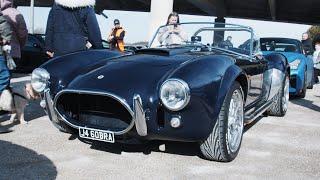 UK Hotcars - Car Event