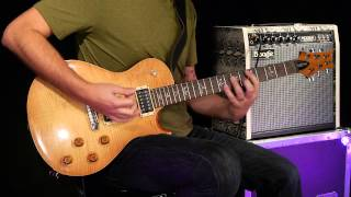 MESA/Boogie King Snake – Vintage Rock Gain