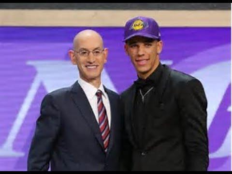 NBA Draft 2017 ~ NBA Draft 1-10 Picks