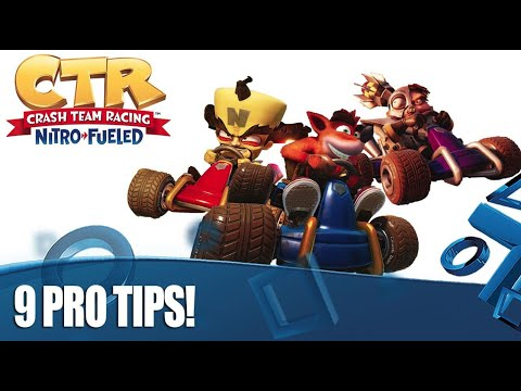 Crash Team Racing Nitro-Fueled - 9 Tips To Make You A Karting Expert