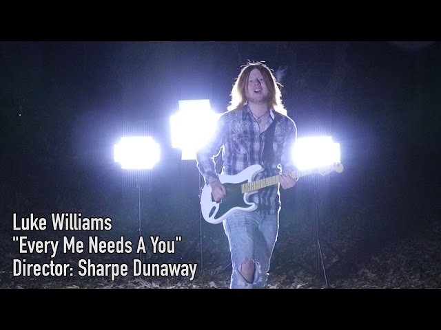 """Every Me (Needs a You)"" OFFICIAL VIDEO"