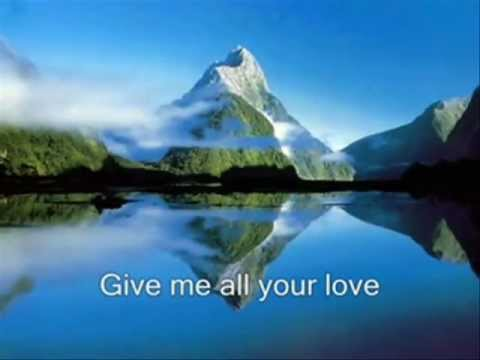 Give Me Peace on Earth - Modern Talking