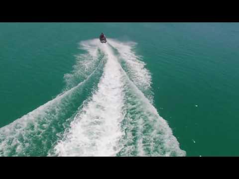Tobago Nylon Pool Jet Skiing