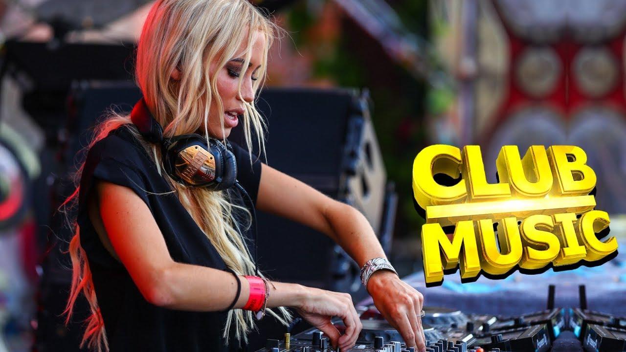 «Party Classroom Electro Music Klubnyak Club» 2019 м | смотреть видеоклипы клубная музыка 2019