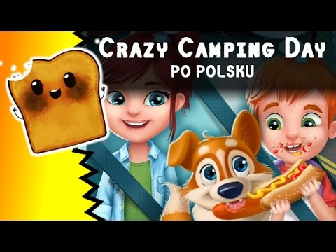 Darmowe gry android crazy camping day po polsku youtube for Farcical po polsku