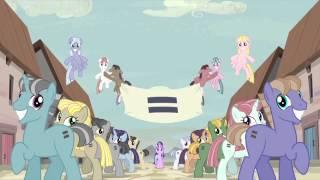 Мой маленький Пони. Дружба - это чудо. Русский трейлер 5 сезона