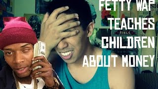 Fetty Wap - Trap Queen Secret Song Meaning and Lyrics Review