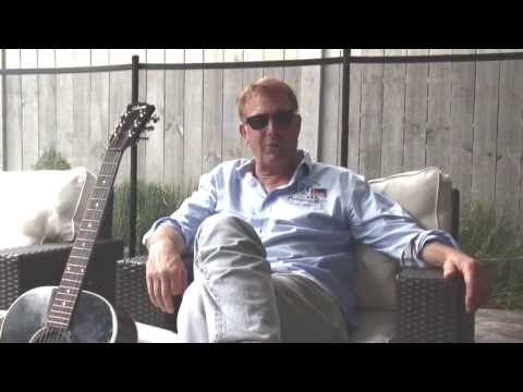 Kevin Costner & Modern West at the House of Blues New Orleans on August 3rd 2013