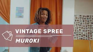Download Muroki Vintage Spree
