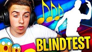 JE SURKIFFE LE MODE BLINDTEST MUSICAL SUR FORTNITE CRÉATIF !!!