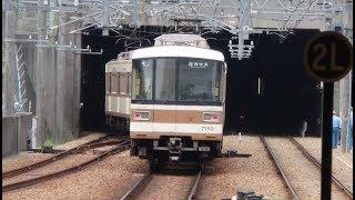 神戸電鉄・北神急行 谷上駅での撮影まとめ