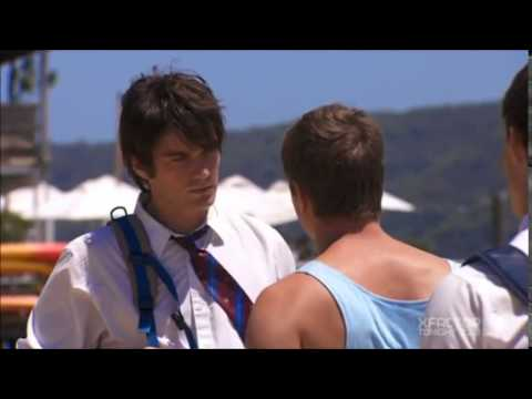 spencer home and away dating Spencer and maddy moment scene ep 6111 chrissy king  home and away, spencer,  home and away, brax, .