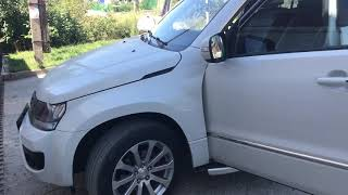 видео Авточехлы на SUZUKI
