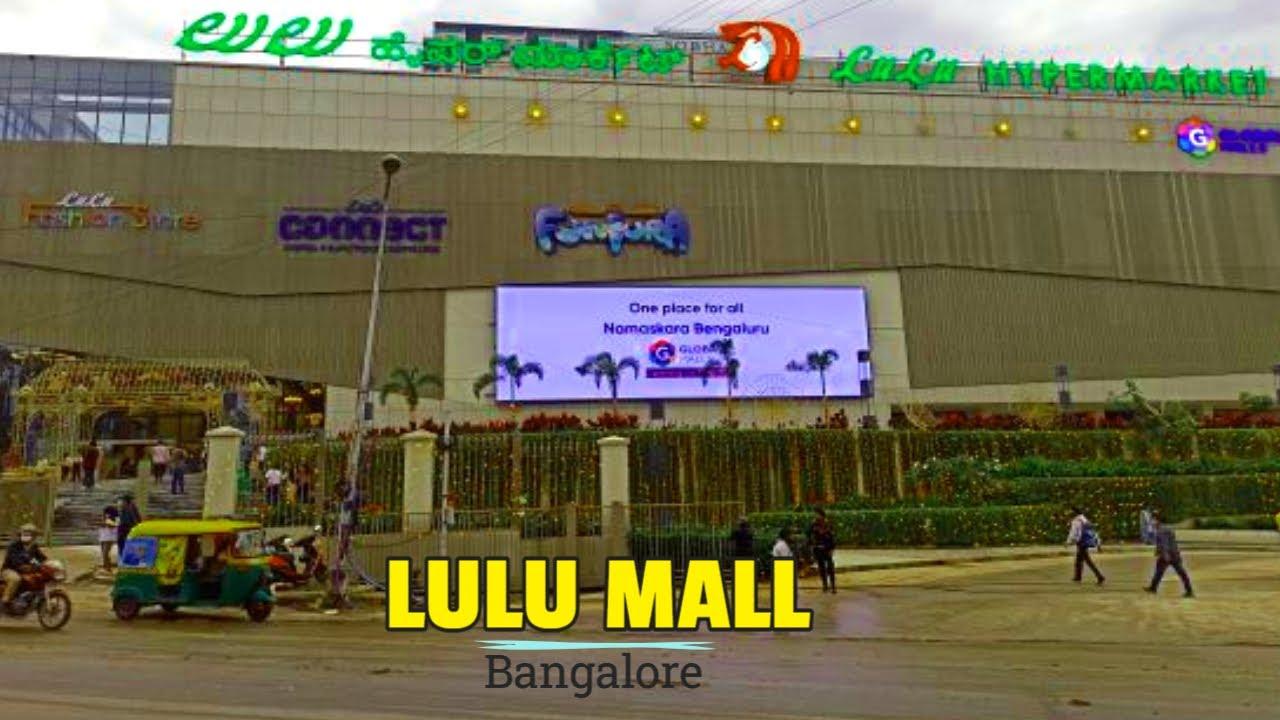 Download Lulu Mall Bangalore   Lulu Hypermarket Bangalore - Now open Lulu global mall Bangalore   Lulu Mall