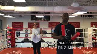 Sweet Science Boxing club Product Reviews