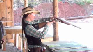 Cowboy Action Shooting - Stuff you Didn't Know - Stage 4